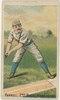 Jack Farrell, Washington Statesmen, baseball card portrait LCCN2007680785.tif