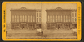 Jacksonville - Cassell & Loar Groceries, showing their delivery wagons out front, by A. W. Cadman.png