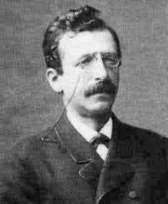 Jakob Rosanes - Jacob Rosanes