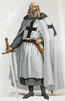 Image result for jacques de molay