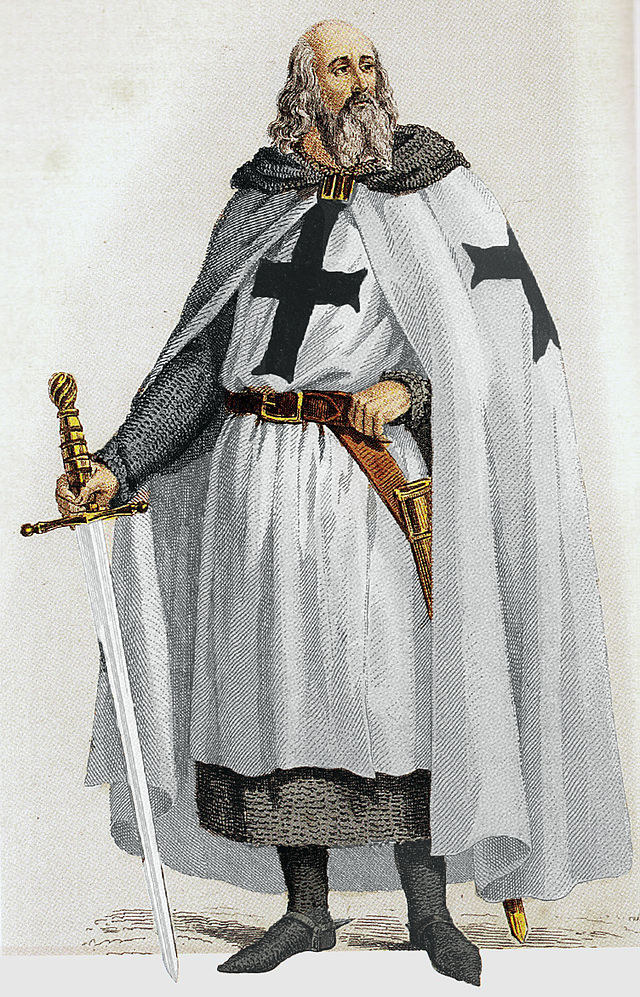 Jacques De Molay Wikiwand