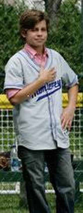 Jake T. Austin - Jake T. Austin in 2008