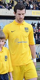 Jake Wright English footballer