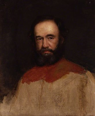 Sir James Outram, 1st Baronet - Sir James Outram