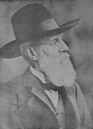 William Henry James Weale - W. H. James Weale in London in 1904.
