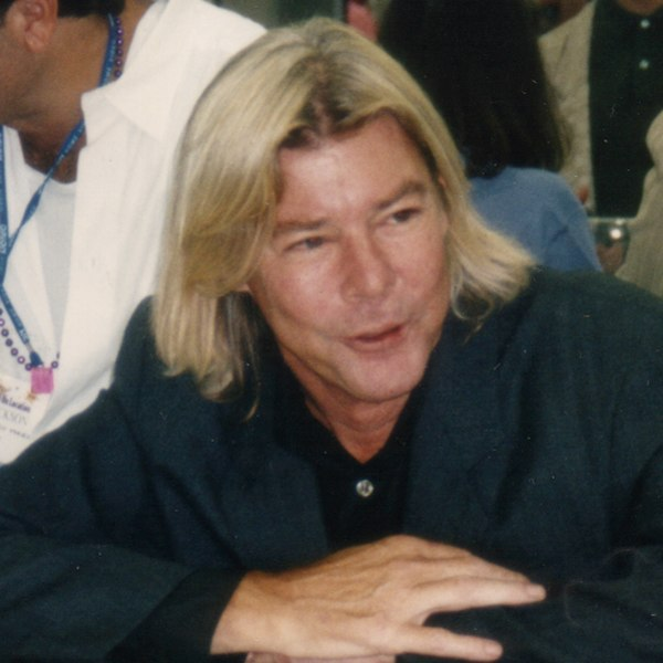 Photo Jan-Michael Vincent via Wikidata
