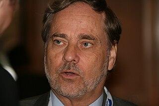 Jan Petersen Norwegian politician and diplomat