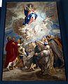 Jan raes, su dis. di rubens, assunzione della vergine, bruxelles 1632-50 ca. (ancona, museo diocesano).jpg