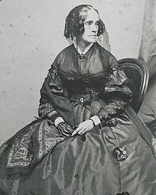 Jane Means Appleton Pierce first lady of the USA.jpg