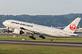 Japan Air Lines, B777-200, JA010D (17165713418).jpg