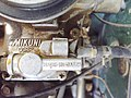 Japanese Components in an Early Maruti Suzuki 800 in India 2.jpg