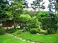 Jardin du Musée Albert-Kahn.Le village japonais 03 by Line1.JPG