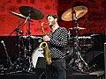 Jazzaldia2017-DONNY MCCASLIN QUARTET-ConcertPlazaTrinidad 03.jpg