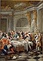 Jean-François de Troy - Le Déjeuner d'huîtres - Google Art Project.jpg
