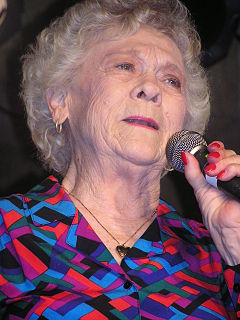 Jean Shepard American singer
