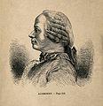 Jean le Rond d'Alembert. Photogravure. Wellcome V0000122.jpg