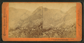 Jehovah Gap, American River, from the Central Pacific Railroad, Placer County, by Thomas Houseworth & Co..png