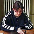 Jelena Dembo 1999 Budapest.jpg