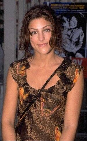 Jennifer Esposito - Esposito at the premiere of the movie Sunday in 2008