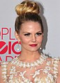 Jennifer Morrison at the 38th People's Choice Award (2) (cropped).jpg