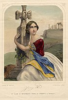 Jenny Lind als Alice in Robert le Diable (Quelle: Wikimedia)