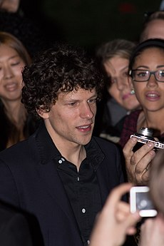 Jesse Eisenberg Toronto International Film Festival 2013.jpg