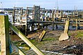 Jetty at Southwold Harbour - geograph.org.uk - 1104254.jpg