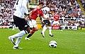 Ji-Sung Park vs Fulham.jpg