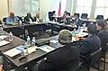 Jim Costa with California Secretary of Transportation David Kim - 2.20.20.jpg