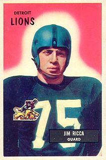 Jim Ricca
