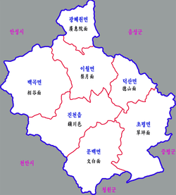Jincheon-map.png