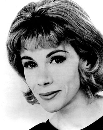 Joan Rivers - Rivers in 1967