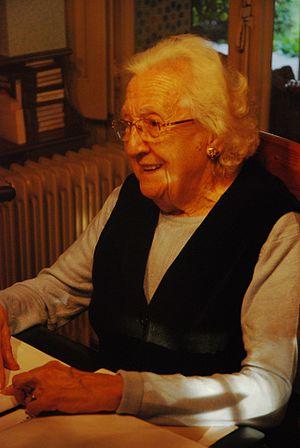 Raspall, Joana (1913-2013)