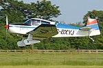 Jodel DR.1050 Ambassadeur 'G-BXYJ' (33997439141).jpg
