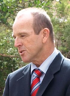 Joe Ludwig Australian politician
