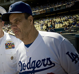 Image illustrative de l'article Saison 2010 des Dodgers de Los Angeles