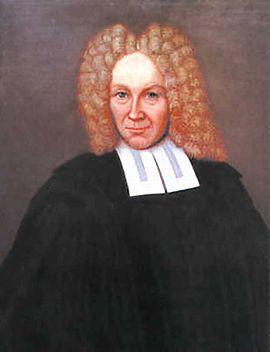 Johann Heinrich Michaelis
