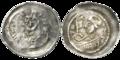 Johann I., 1189-1212 Silberpfennig.png