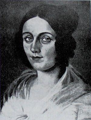 Johanna Kinkel - Johanna Kinkel