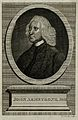 John Armstrong. Line engraving by T. Cook after Sir J. Reyno Wellcome V0000213.jpg