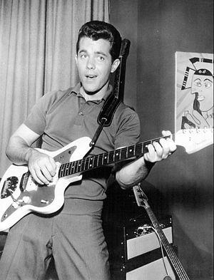 Straightaway - Image: John Ashley Straightaway 1962
