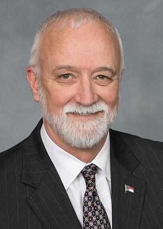 John Autry (politician) - Image: John Autry NC