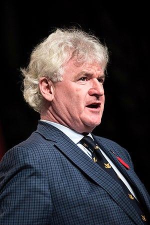 John McDermott (singer) - Image: John C. Mc Dermott