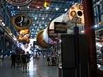 John F. Kennedy Space Center, Kennedy Space Center - panoramio (7).jpg