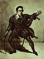 John Howard Payne Hamlet 1813.jpg