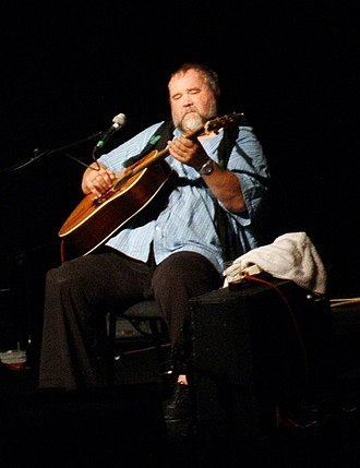 "Tight Connection to My Heart (Has Anybody Seen My Love) - British singer-songwriter John Martyn, shown here in 2006, is among the artists who have covered ""Tight Connection to My Heart (Has Anybody Seen My Love)""."