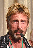 John McAfee Def Con (14902350795) (cropped).jpg