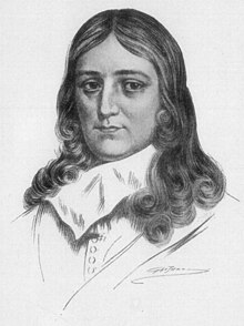 John Milton (Quelle: Wikimedia)