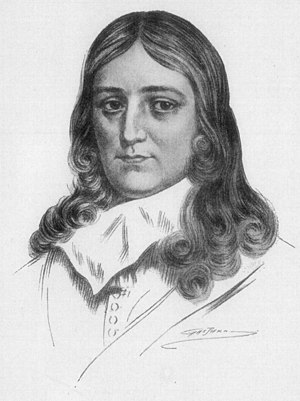 Horton, Berkshire -  John Milton (1608–74) wrote many of his poems, including Il Penseroso and L'Allegro, while living at Horton.