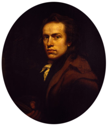 Selbstporträt (1789) (Quelle: Wikimedia)